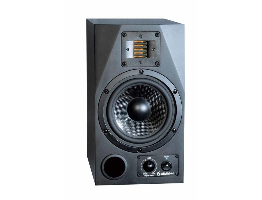 Adam audio a7 powered nearfield monitors xl