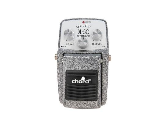 Chord DL-50 Analog Delay