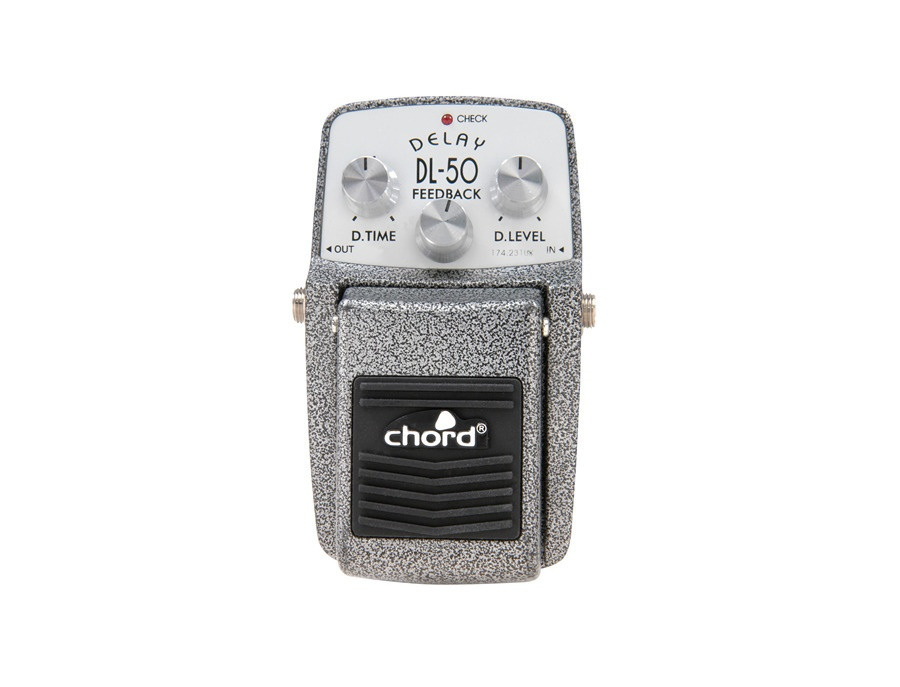 Chord DL-50 Analog Delay