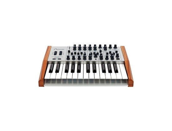 arturia minibrute se analog synthesizer reviews prices equipboard. Black Bedroom Furniture Sets. Home Design Ideas