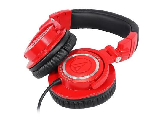 Audio Technica ATH-M50rd