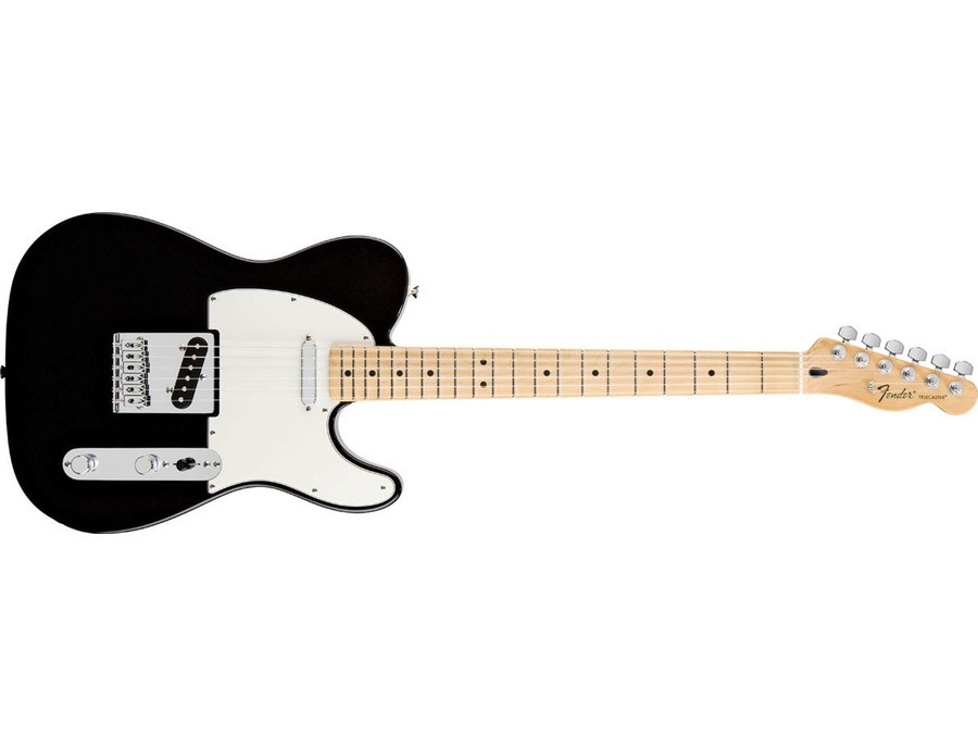 Fender telecaster duplicate xl