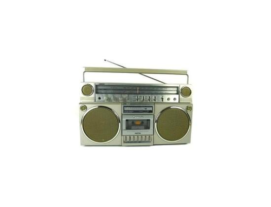 Panasonic RX-5150 Boombox