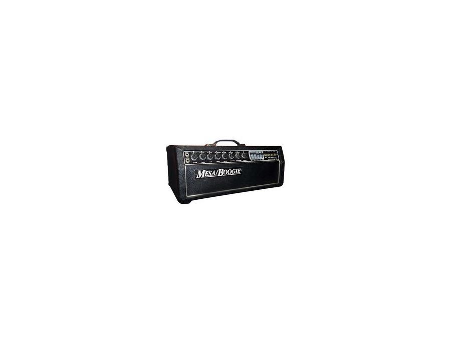 Mesa Boogie Mark III Amplifier