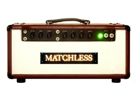 Matchless HC-30 Guitar Amp Head