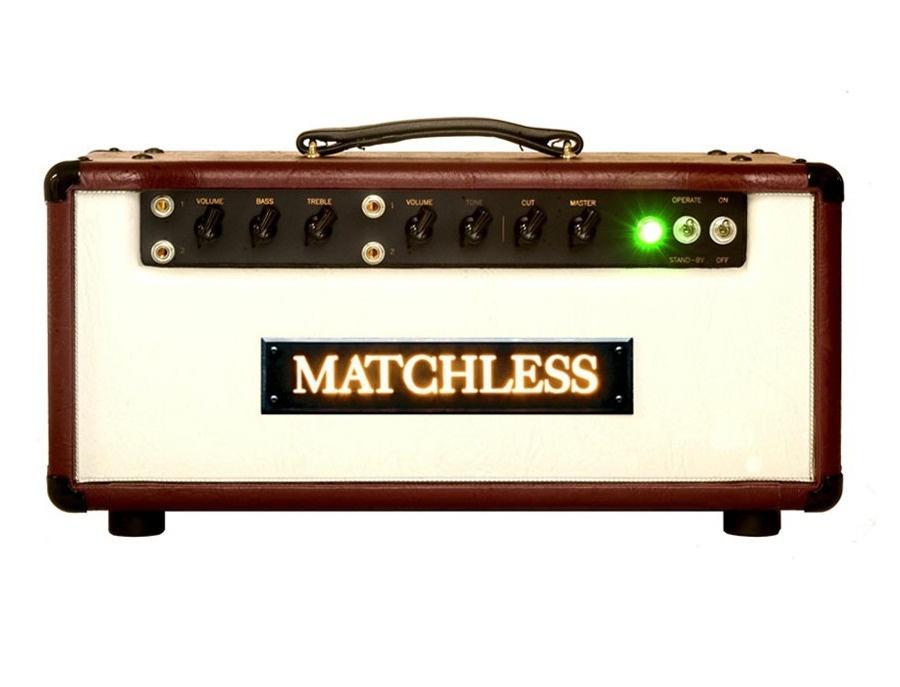 Matchless HC-30 Guitar Amp Head