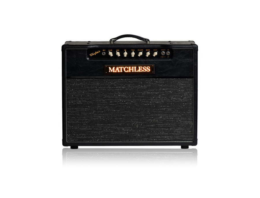 Matchless Chieftain 2X10 Combo Amp