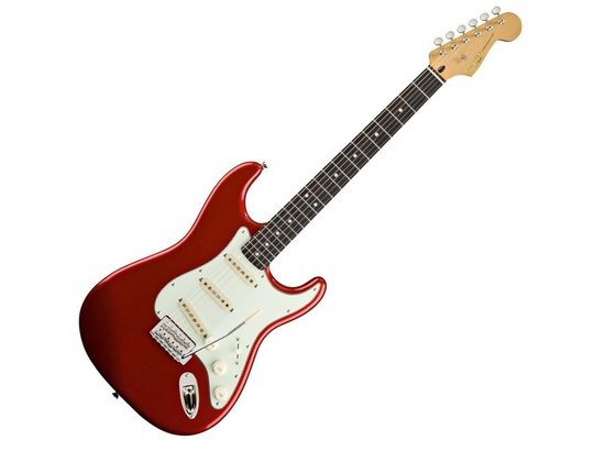 Squier Stratocaster