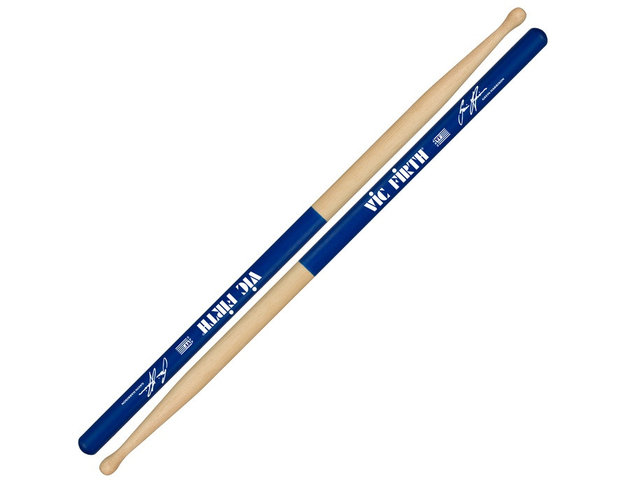 Vic Firth Gavin Harrison SHAR Signature Drumsticks