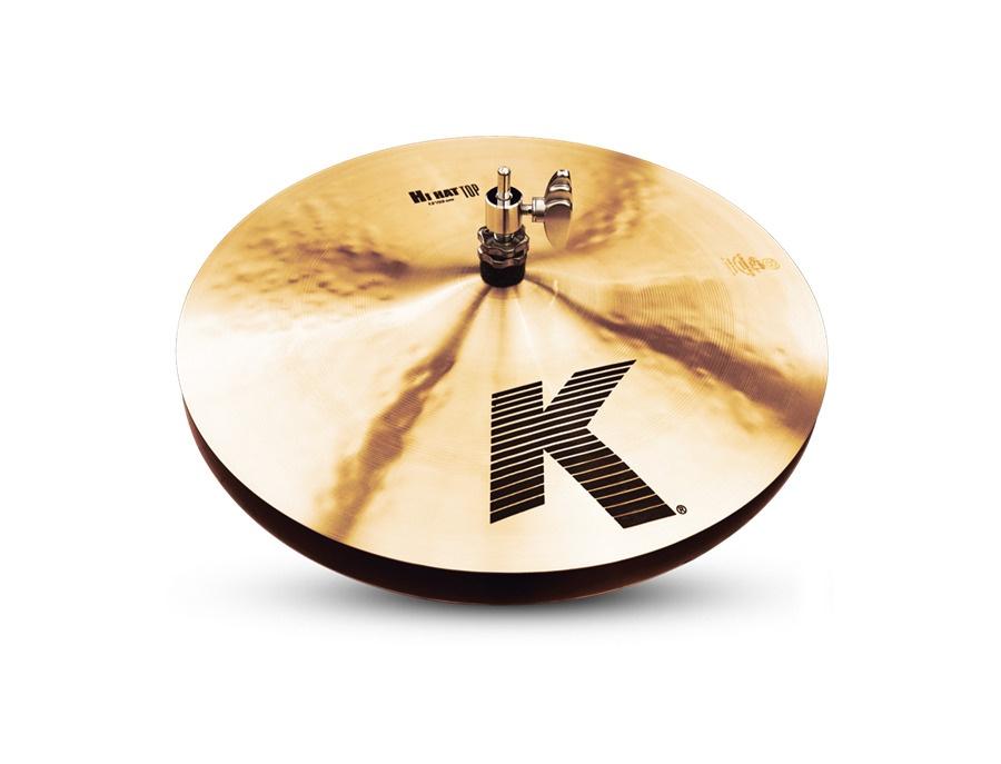 "Zildjian 13"" K Hi-Hats"