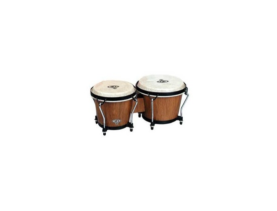 Latin Percussion Bongos
