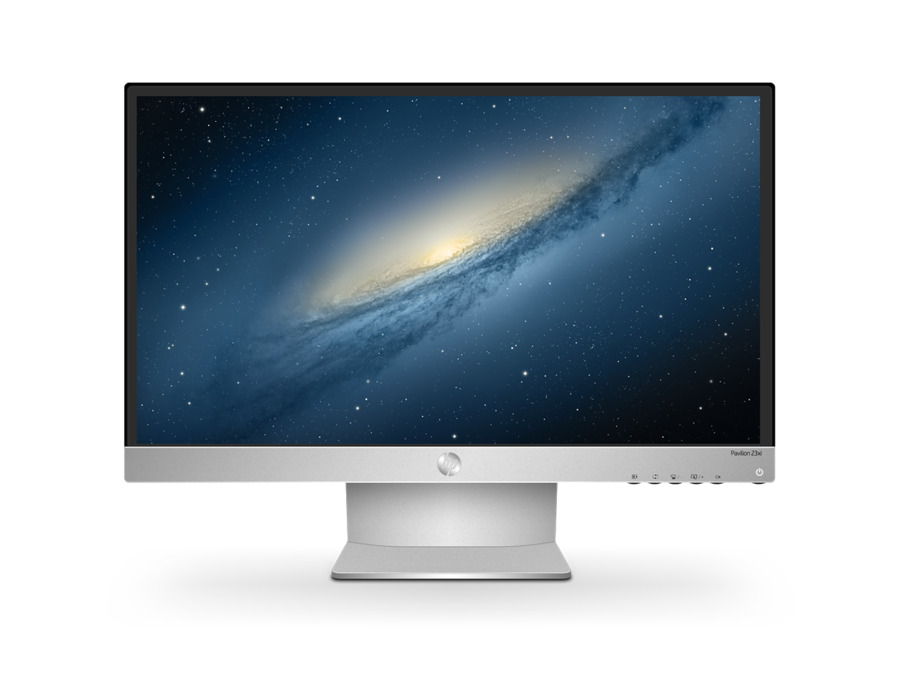 HP Pavilion 23xi LED IPS Monitor