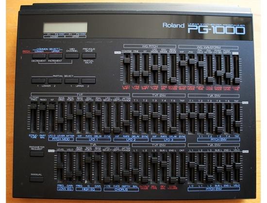 Roland PG-1000