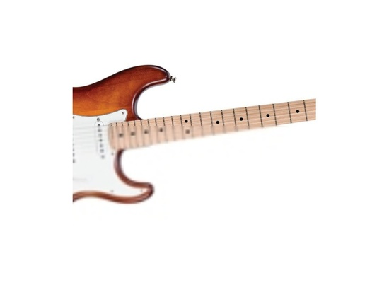 Fender USA Nitro Satin Series Stratocaster