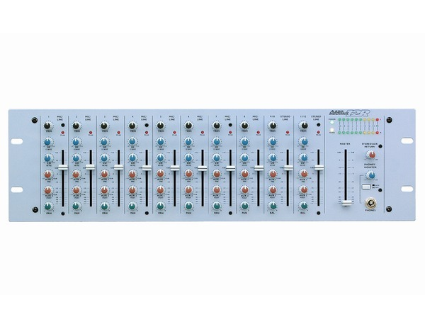 MultiMix 12R