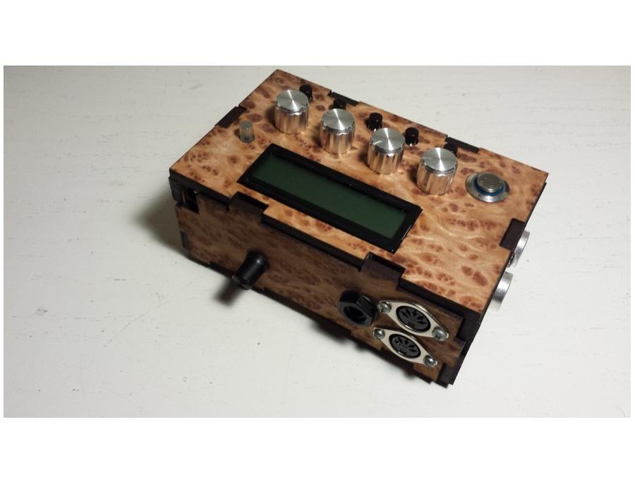 m!lTone Air Synthesizer