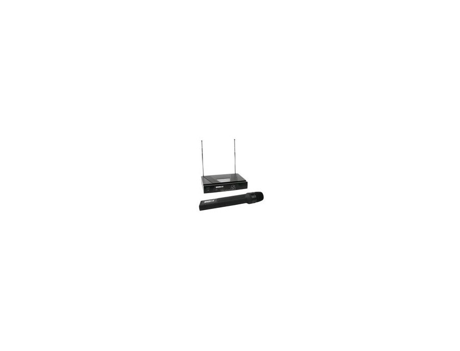 HQPOWER MICW30E