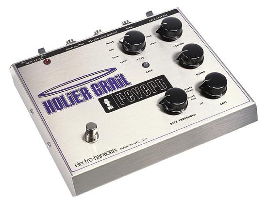Electro-Harmonix Holier Grail