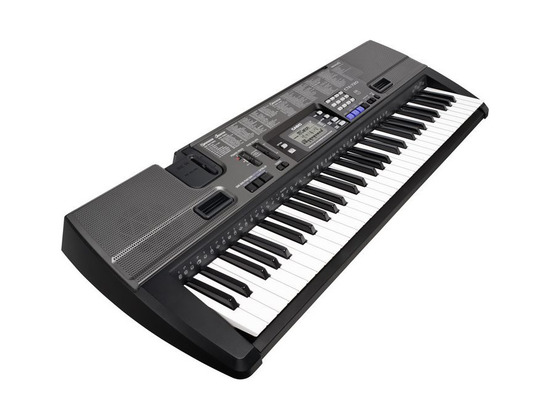 CASIO CTK-720