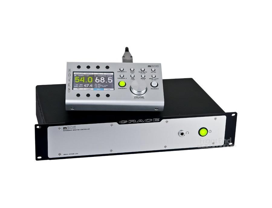 Grace Design m905 Monitoring System