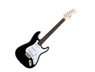 Squier Bullet Stratocaster SSS