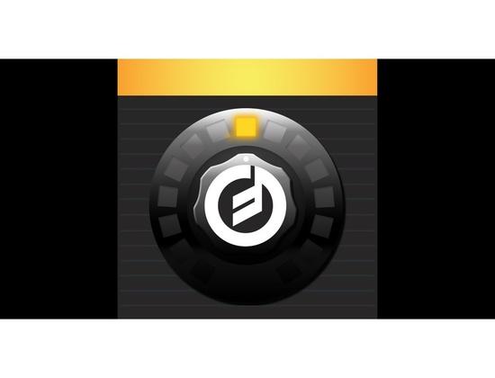 Moog Filtatron iPad App