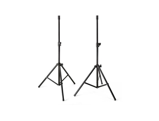Pair 55 lbs. Speaker/Stage light stands