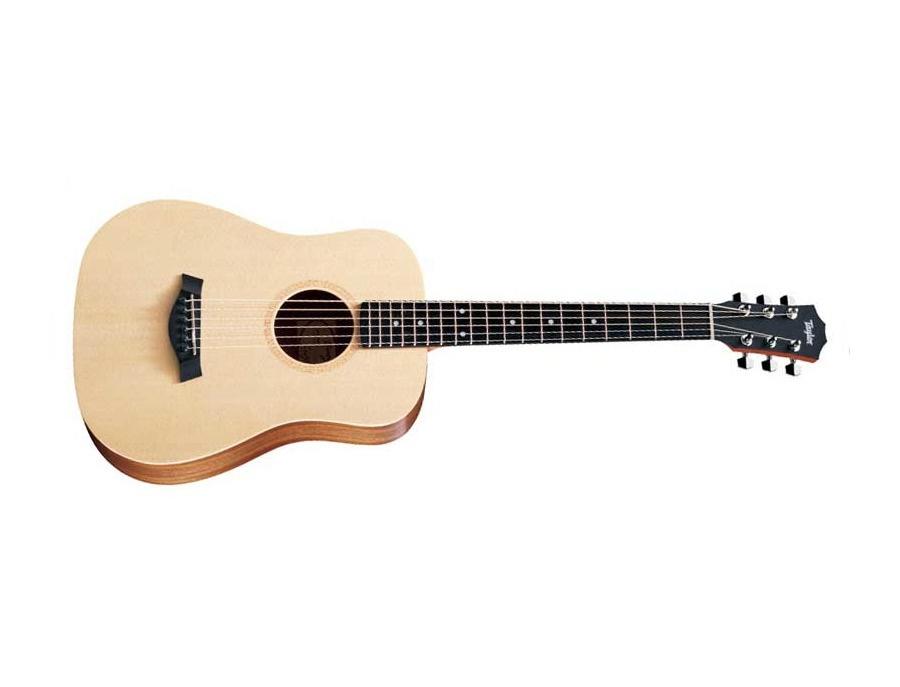 Taylor bt1 baby taylor acoustic guitar xl