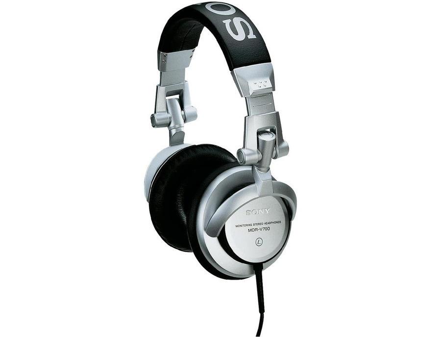 Sony MDR-700