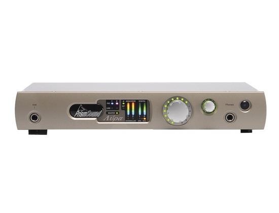 Prism Sound Lyra USB Audio Interface