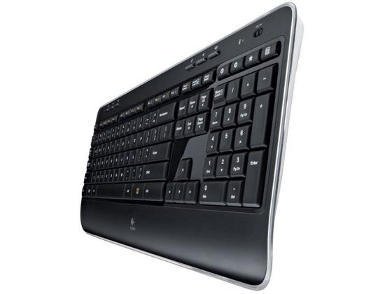 Logitech K520 Wireless Keyboard