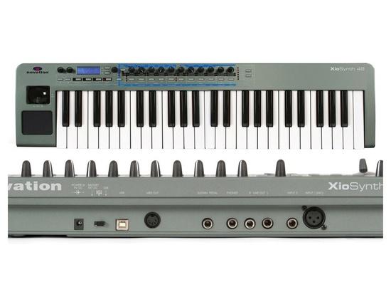 Novation Xio Synth 49
