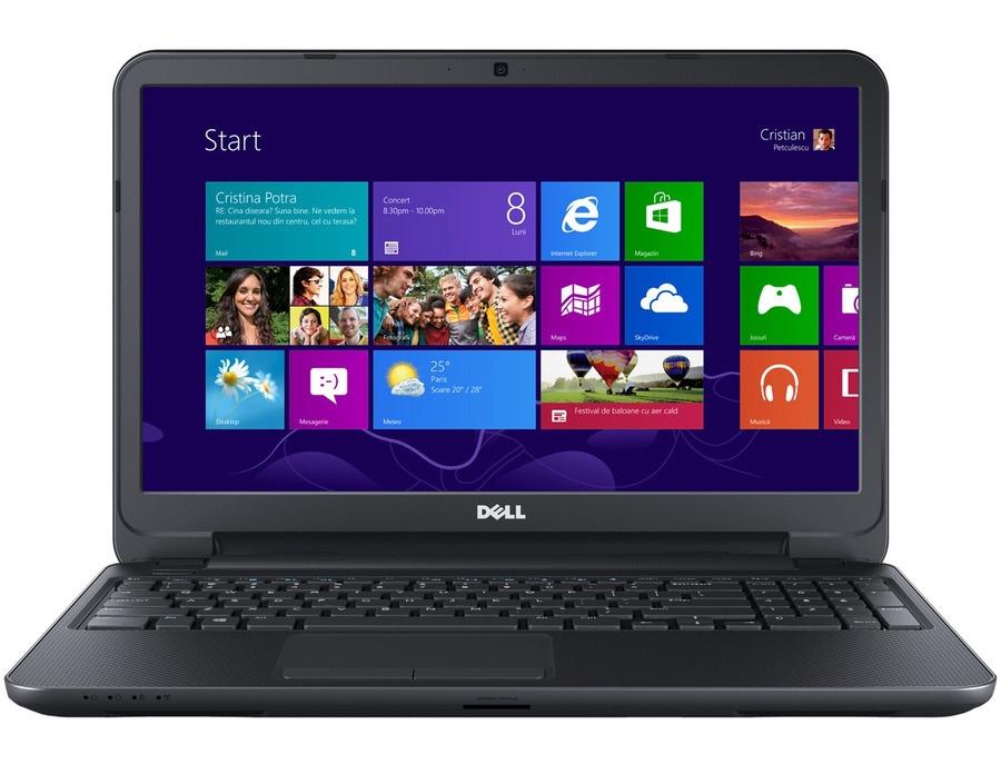 Dell Inspiron 3537