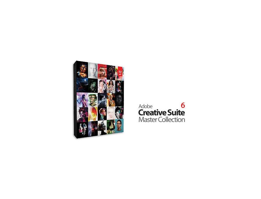 Adobe Creative Suite 6 & CS6 Master Collection