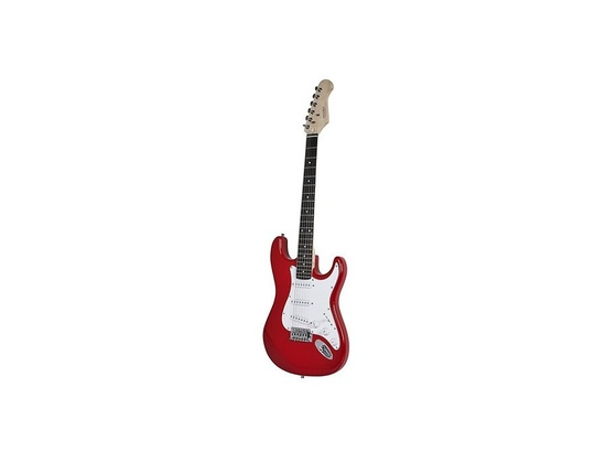 "Monoprice.com  ""California Classic"" Solid Body Electric Guitar"