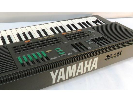 Yamaha PortaSound PSS-460