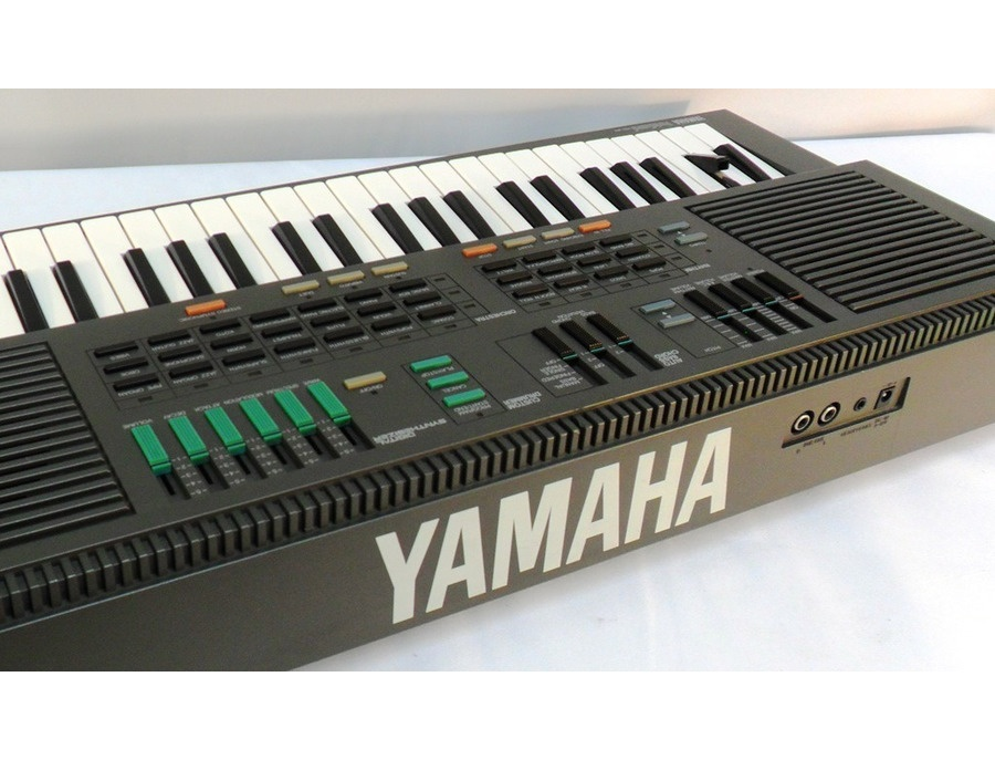 Yamaha Pss  Review