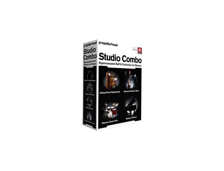 Propellerhead Studio Combo