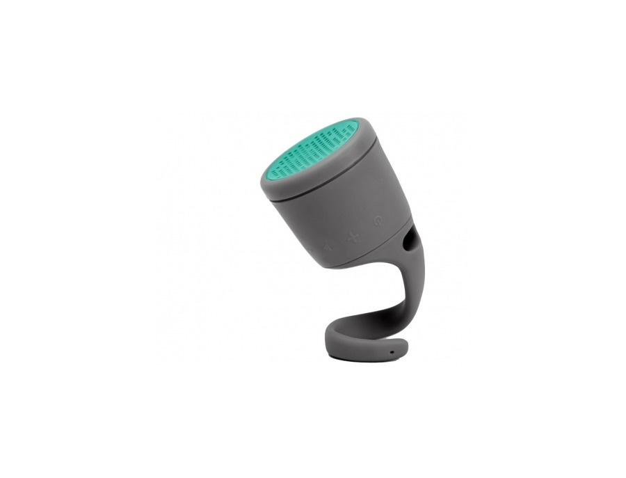 BOOM Swimmer Waterproof Bluetooth Speaker