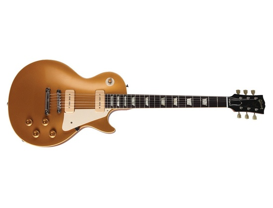 1956 Gibson Les Paul Goldtop Reissue