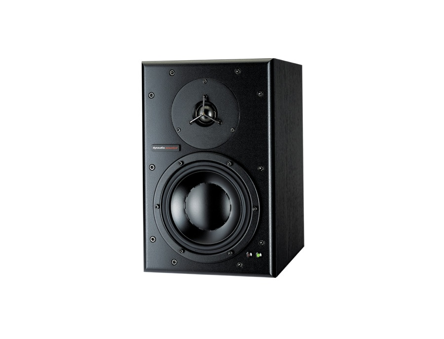 dynaudio bm6a mki active studio monitor reviews prices equipboard. Black Bedroom Furniture Sets. Home Design Ideas