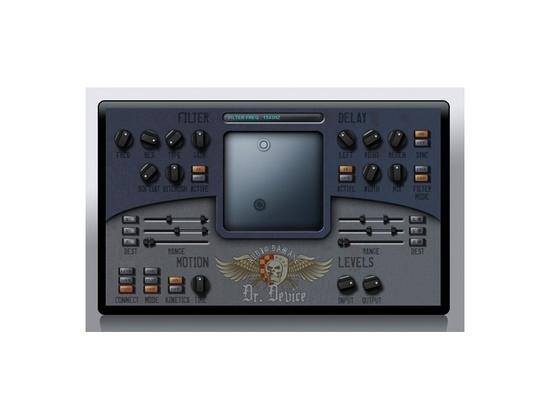 Audio Damage Dr. Device