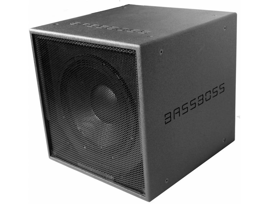 BASSBOSS SSP115 Profundo Powered Sub