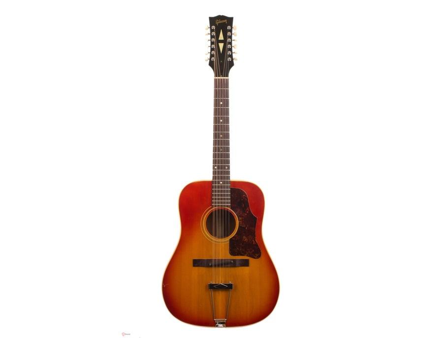 Gibson B45-12N