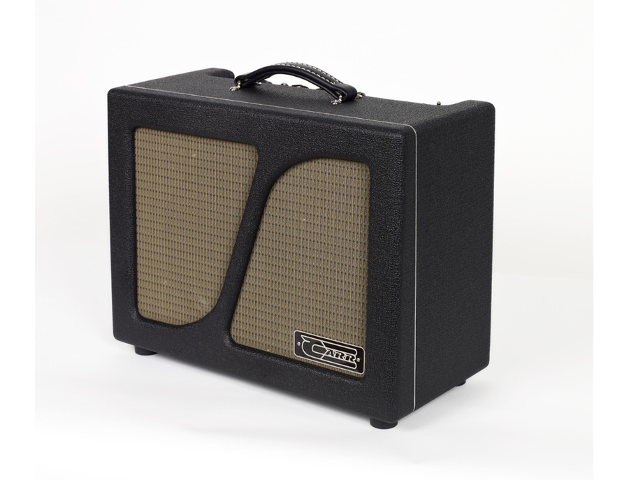 Carr The Viceroy Amplifier