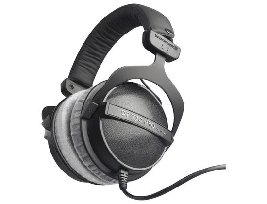 Beyerdynamic DT 770 PRO-80 Closed Studio Headphones
