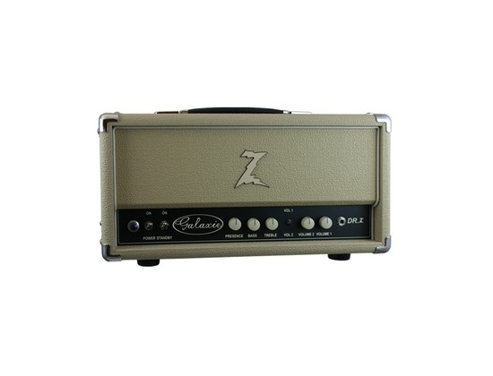 Dr. Z Galaxie Amp Head