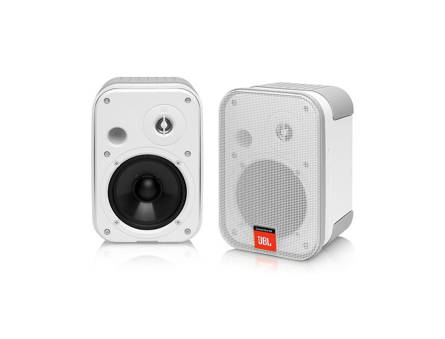 JBL Control One Speakers