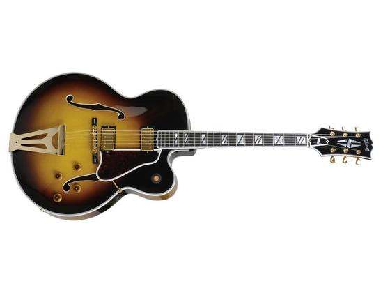 Gibson Super 400 CES