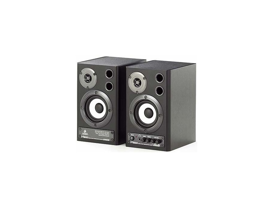 Behringer MS20 Active Monitor